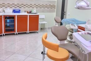 Стоматологический кабинет Evclinic
