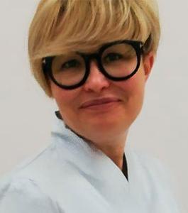 Попова Оксана Викторовна
