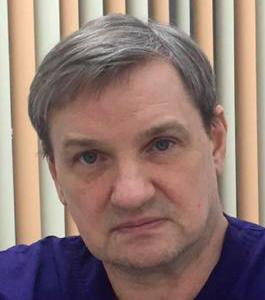 Базилев Дмитрий Алексеевич