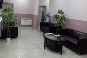 Стоматология ЭВ клиник