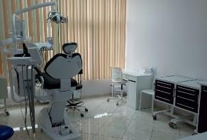 Стоматологический кабинет ЭВ-Клиник